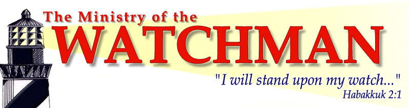 Ministry of the Watchman International -